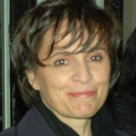 MARIE-THÉRÈSE RASENDRA